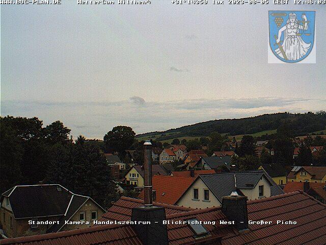 Webcam Wilthen